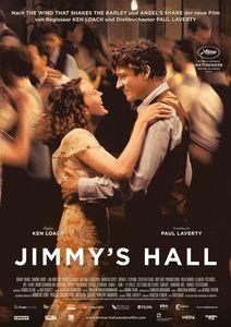 Jimmy's Hall, Ken Loach