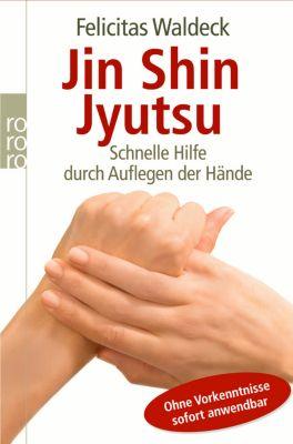 Jin Shin Jyutsu, Felicitas Waldeck