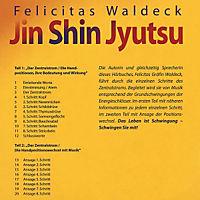 Jin Shin Jyutsu, 1 Audio-CD - Produktdetailbild 1