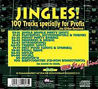 Jingles Vol.2 - Produktdetailbild 1