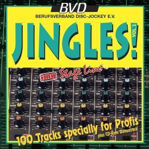 Jingles Vol.2, Diverse Interpreten