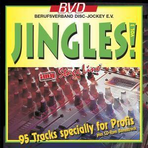 Jingles Vol.3, Diverse Interpreten