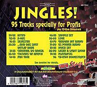 Jingles Vol.3 - Produktdetailbild 1