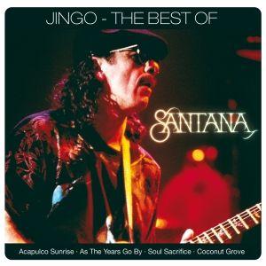 Jingo-The Best Of, Santana