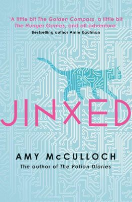 Jinxed, Amy Mcculloch