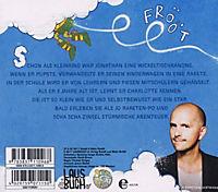 Jo Raketen-Po, 2 Audio-CDs - Produktdetailbild 1