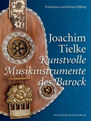 Joachim Tielke, Barbara Hellwig, Friedemann Hellwig