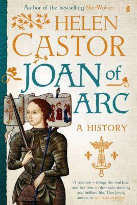 Joan of Arc, Helen Castor