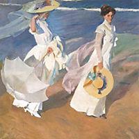 Joaquín Sorolla - Spanish Impressionist 2018 - Produktdetailbild 2