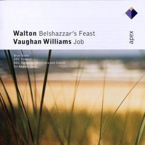 Job/Belshazzar'S Feast, Andrew Davis, Bbcso