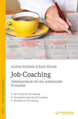 Job-Coaching, Andrea Schlösser, Karin Kiesele