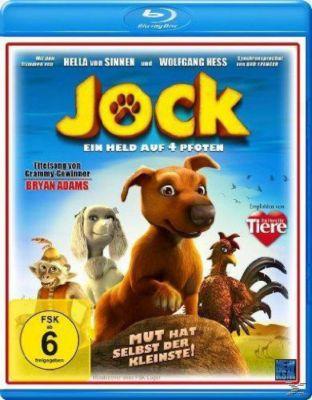 Jock, ein Held auf 4 Pfoten, Jim Cox, Andrew Gibbs, Robyn Klein, Martin Lamb, Duncan Macneillie, Penélope Middleboe