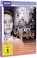 Jockei Monika, Rolf Gumlich