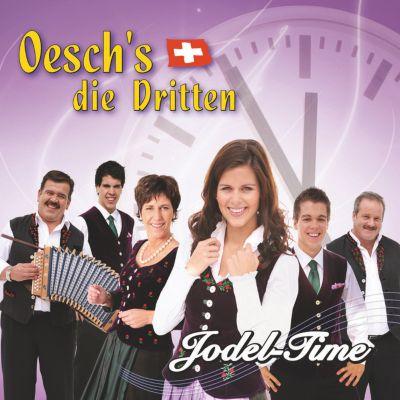 Jodel - Time, Oesch's die Dritten