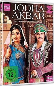 Jodha Akbar: Die Prinzessin und der Mogul - Box 3 - Produktdetailbild 1