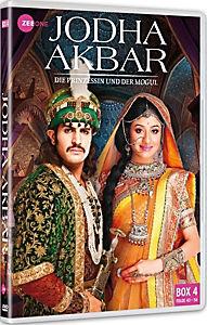 Jodha Akbar: Die Prinzessin und der Mogul - Box 4 - Produktdetailbild 1