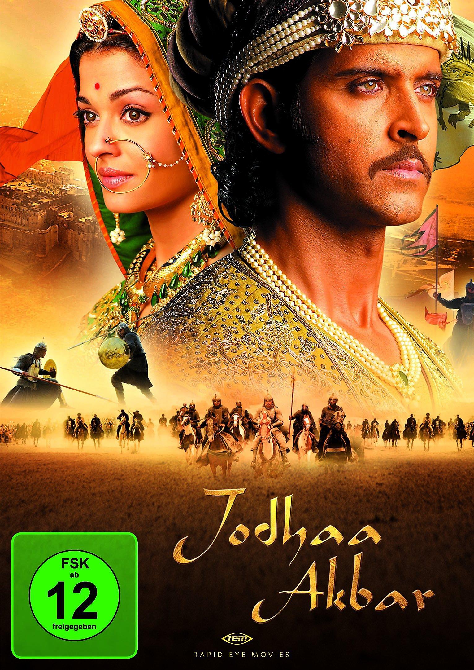 Jodhaa Akbar Serie Deutsch Kostenlos Anschauen