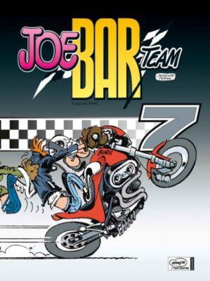 Joe Bar Team Band 7: Joe Bar Team, Jenfevre, Pat Perna