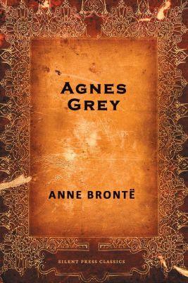 Joe Books: Agnes Grey, Anne Bronte