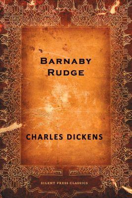 Joe Books Inc.: Barnaby Rudge, Charles Dickens