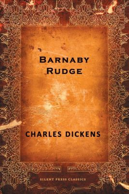 Joe Books Inc.: Barnaby Rudge, Charles Dickens