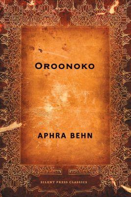 Joe Books Inc.: Oroonoko, Aphra Behn