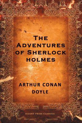 Joe Books: The Adventures of Sherlock Holmes, Arthur Conan Doyle