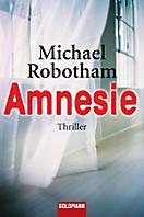 Joe O'Loughlin und Vincent Ruiz: Amnesie
