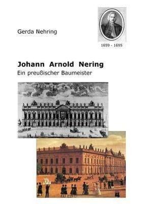Johann Arnold Nering, Gerda Nehring