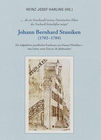 Johann Bernhard Stuniken (1702 - 1784) -  pdf epub