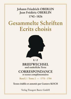 Johann Friedrich Oberlin -  pdf epub