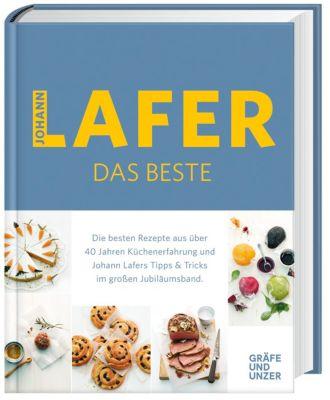 Johann Lafer - Das Beste - Johann Lafer |