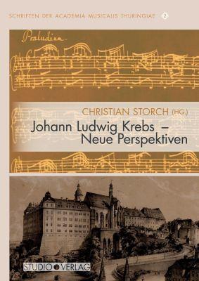 Johann Ludwig Krebs - Neue Perspektiven
