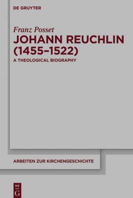 Johann Reuchlin (1455-1522), Franz Posset