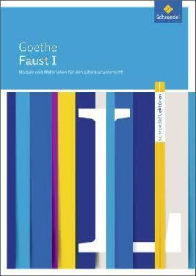 Johann Wolfgang von Goethe: Faust I, Daniel Lemmer, Johannes Veeh, Michael Veeh