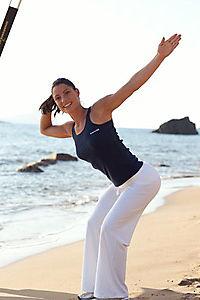 Johanna Fellner Edition - Das ultimative Core-Workout - Produktdetailbild 4