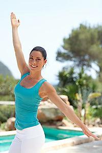 Johanna Fellner Edition - Das ultimative Core-Workout - Produktdetailbild 7