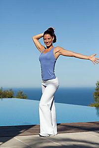 Johanna Fellner Edition - Das ultimative Core-Workout - Produktdetailbild 10