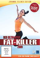 Johanna Fellner Edition - Der ultimative Fat-Killer, Johanna Fellner