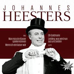 Johannes Heesters, Johannes Heesters