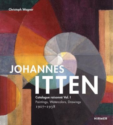 Johannes Itten, Catalogue raisonné