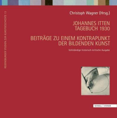 Johannes Itten - Tagebuch 1930 - Johannes Itten pdf epub