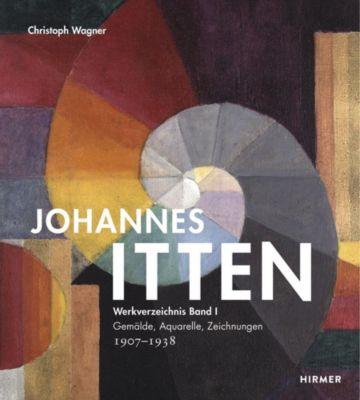 Johannes Itten, Werkverzeichnis