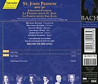 Johannes-Passion - Produktdetailbild 1