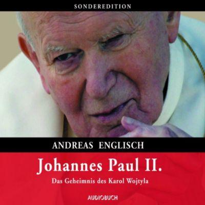 Johannes Paul II., Andreas Englisch
