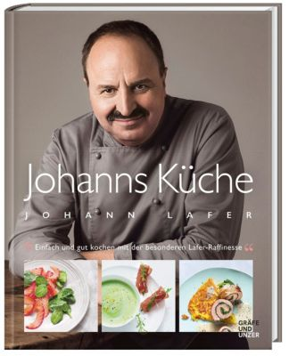 Johanns Küche - Johann Lafer pdf epub