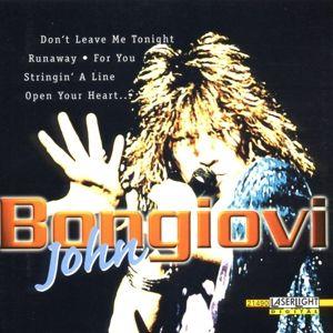 John Bongiovi, John (Bon Jovi,Jon) Bongiovi