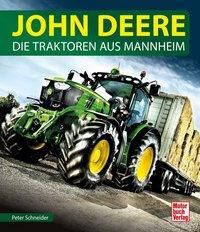 John Deere - Peter Schneider |