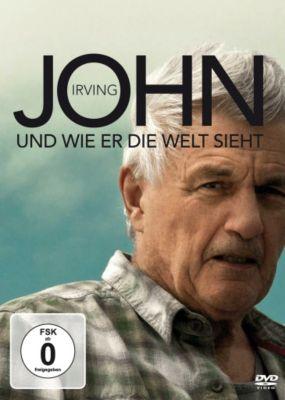John Irving und wie er die Welt sieht, Hartmut Kasper, Claudia E. Kraszkiewicz