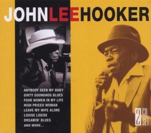John Lee Hooker, John Lee Hooker